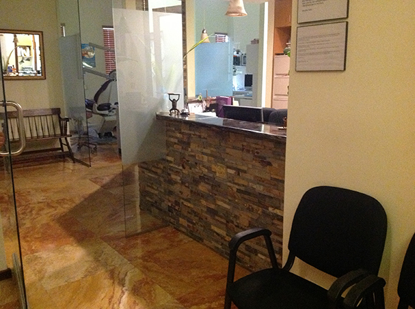 dentist cooper city