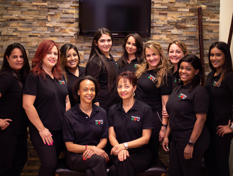 Stirling Dental Inc