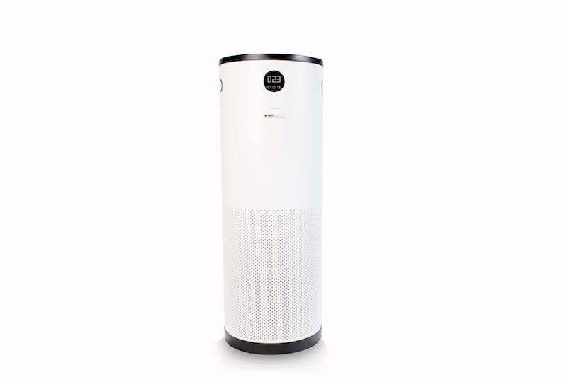 Surgically Clean Air Purifier
